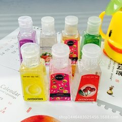Manufacturer supplies water free hand sanitizer professional production of children hand sanitizer p 30 ml