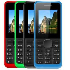 F688D 大屏移动直板按键手机 工厂低价老人手机批发男女款功能机 F688D黑色