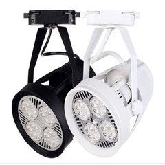 P30 track lamp par30 track lamp led guide lamp 24