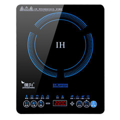 Manufacturer wholesales the new type induction cooker to touch the high-power fire boiler intelligen We have a single motor for the induction cooker