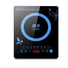 特价促销电磁炉家用火锅电磁炉多功能小型电磁炉礼品批发厂家直销 蓝色 单机