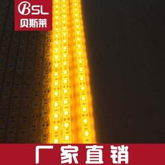 Bessler LED lamp with LED lamp strip SMD5050 60 laminated lamp strip golden light waterproof low pre On demand