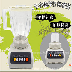 High quality fruit blender and blender white 310 * 160 * 253