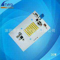 Lam tin wai-light 50W AC high voltage linear constant current source light engine no drive 220V modu 2700
