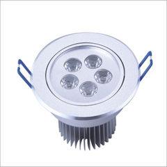 专业生产优越5W led天花灯 led面板灯 led过道灯 天花灯质量保证 3 5 7 9 12