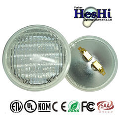 New LED underwater lamp remote-controlled underwater lamp PAR36 pool lamp RGB 9W constant current ma 5