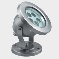 优质水下灯厂家直销年新款6W水下灯规格 6W防眩光水池灯 6