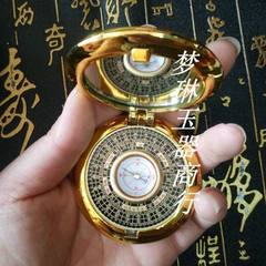 Manufacturer direct sale feng shui compass compass compass compass compass compass compass compass c Five-inch mountain tap