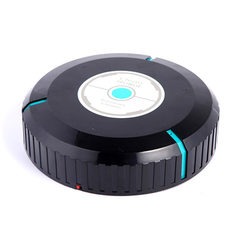 A replacement household cleaner sweeper robot intelligent sweeper sweeper A-001 white About 23 cm