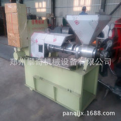 Automatic screw oil press is suitable for small screw oil press in oil workshop for one year 60