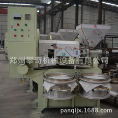 Automatic oil press high oil extraction rate of cooking oil press easy to operate commercial screw o 60