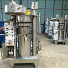 Manufacturer hot push new automatic sesame oil machine sesame oil machine 230/260/500/320/350