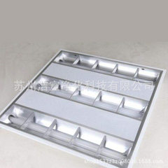 Manufacturer spot wholesale LED lamp air purification lamp LED purification panel lights can be cust 6000 warm white