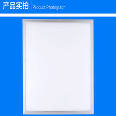 LED panel lamp 600*600 project dedicated LED flat lamp 36W replacing grille lamp tray office lightin 600 * 600 36 w 3000 k