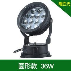 特价喷泉灯24v9w12wRGB水底灯水下灯水池灯水下景观灯水下射灯 3