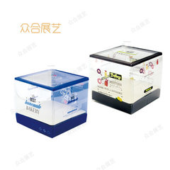 Yf-t008 portable birthday cake box 6