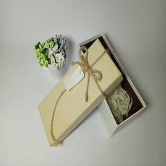 Manufacturer custom-made top grade tiandi lid gift box to receive a box of honey tea packaging box r The custom