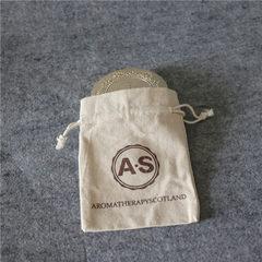 束口帆布袋定做logo 抽绳珠宝玉器首饰戒指收纳袋章币环保棉布袋 80*120