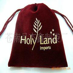 供应绒布袋 厂家生产各式电子电器包装绒布袋