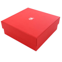 New tiandi cover packaging box exquisite paper box customized manufacturers direct sales volume is v 15 cm * 15 cm * 5.5 cm