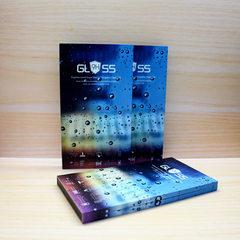 【手机膜包装盒】手机钢化膜包装盒现货批发包装盒手机玻璃膜木盒 170*95*12MM