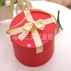 Exquisite kraft paper tea bag drawer gift box can be printed label 345 * 125 * 65 mm