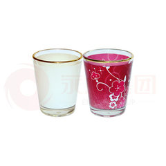 3D printing machine phnom penh small wine glass thermal transfer coating 1.5oz glass small wine glas 1.5 oz.