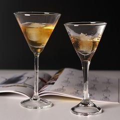 Manufacturer supply spot glass cocktail glass glass juice glass glass glass goblet glass goblet glas other