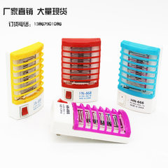 Manufacturer direct sale of multi-functional household mosquito-repellent lamp mosquito-repellent sp Mixed color