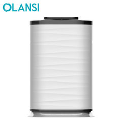 Auslan air purifier manufacturer specializes in air purifier OEM/ODM label OEM processing wholesale Milky white 479 * 269 * 710 mm