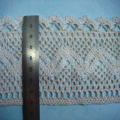 Manufacturer polyester M lace classic non - shrink non - deformation curtain tablecloth shawl cushio M-side polyester 8cm