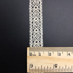 Cotton thread lace pure cotton lace lace sofa lace cloth lace accessories handmade white wholesale This white 2 cm this white