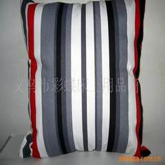 [factory direct selling] super low price to supply canvas cushion pillow 40 * 40 cm