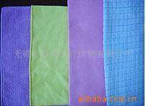 Supply high - quality super - magical absorbent super - fine fiber towel Make to order