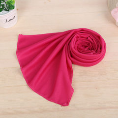 Quick drying cooling ice towel cold feeling exercise towel fitness running longer magic towel cold t Pieces of red 30 * 90