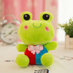 Manufacturer direct selling 20cm7 inch high-qualit The frog 7