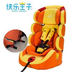 Happy prince child safety seat car with baby car s Coral red