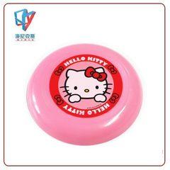迷你宠物飞盘 5英寸塑料玩具 HN-PF005塑料儿童飞盘 宠物小飞盘 13cm(5英寸