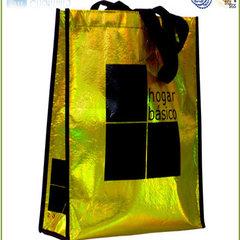 政府采购定点厂家 专业制作环保袋 定做无纺布袋
