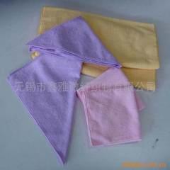 供应质量良好价格优惠品种多样超细纤维毛巾(图) 定做