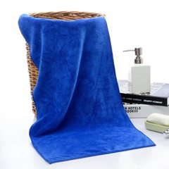 Wholesale car washing towel car with cleaning beau Please contact customer service for customized pattern 35 * 75 cm