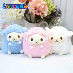 20CM sheep amuse dolls new quality grasping doll t 12 items in 1 package (4 items in 3 styles) 20 cm