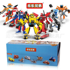 Lego manufacturers wholesale lele brothers childre A variety of color