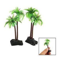 Guangzhou simulation water grass wholesale artific One black coconut