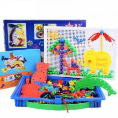 Pannus mini city street view series small particle Mosaic model building blocks children puzzle asse 657018