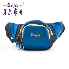 Manufacturers direct gifts outdoor Fanny pack men  green