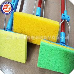 厨房清洁好帮手 纯天然超强清洁神器木浆棉 长时间使用可批发