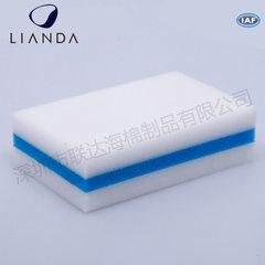 神奇去污轻松一抹净纳米棉 环保型清洁海绵去除墙壁涂鸦无压力