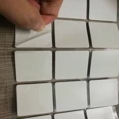 生产厂家  无痕挂钩胶 可移胶 双面胶  任意形状订制 价钱优惠 透明
