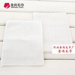 Manufacturer wholesale bamboo fiber dishwashing to white 20 * 30